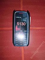 Чехол пластик(сетка) для Nokia 5130