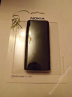 Чехол CC-1001 Cover black (X6)