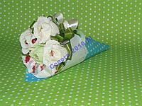 Кулек (конверт) из конфет подарок/сувенир