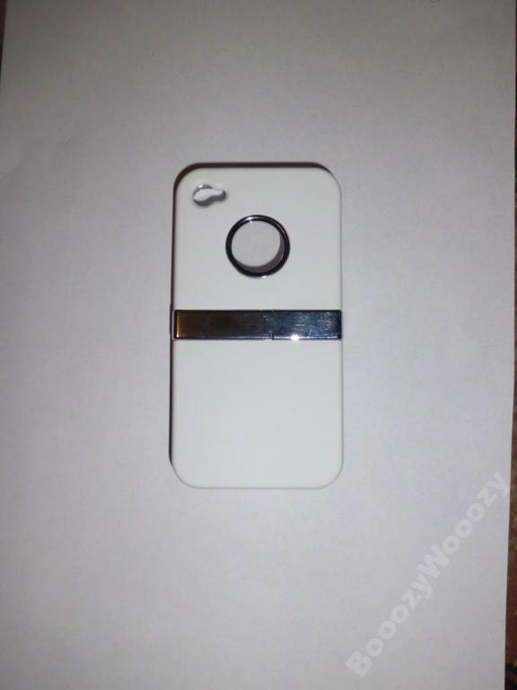 Бампер для apple iphone 4