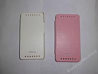 Чехол-книжка Vetti Craft HTC One