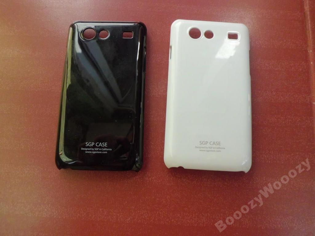Чехол SGP для Samsung I9070
