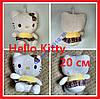 Hello Kitty HelloKitty мягкая игрушка Хеллоу Китти