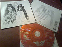 Aerosmith Draw The Line CD