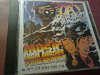 Aerosmith Music From Another Dimension! CD