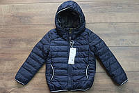 Демисезонная куртка на синтепоне 1- 5 лет