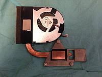 Система охлаждения Аудио Lenovo B570E