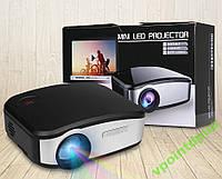 Проектор MINI LED CHEERLUX C6