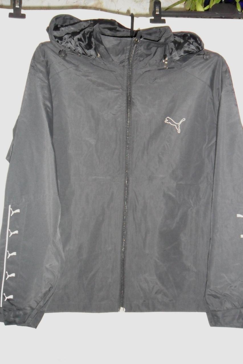 Куртка Puma  р. 50-52