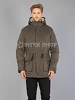 Куртка пуховая Colin's CL 1023807