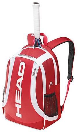 Красный спортивный рюкзак  на 7 л 283464 Elite Backpack  RDWH HEAD