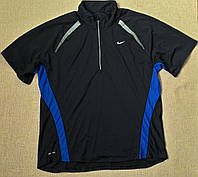 Мужская футболка для бега Nike Dri-Fit.
