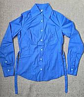 Женские офисные рубашки P&T.