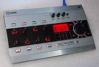 Native Instruments Kore - MIDI контроллер проф. звуковая карта USB б/у