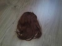 Шиньон из 100% натуральных волос