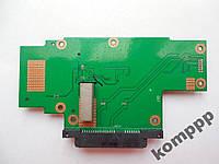 Плата картридера HDD ASUS K50С X5DI K50ID K40ID
