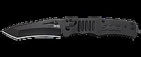 Нож SOG Targa - Black