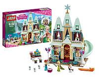 """Конструктор Disney Princess JG303 (аналог Lego 41068) """"Праздник в замке Эренделл"""", 519 дет"""