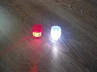 Светодиодные вело фонари фонарики фары HJ008