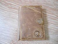 Мужской кошелек бумажник портмоне TIANLIDA