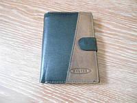 Мужской кошелек бумажник портмоне CULVER