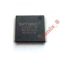 Микросхема Super I/O (MIO), SMSC ECE5021-NU TQFP