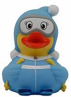 Детская игрушка Lilalu | Funny Ducks Лыжница утка (L1636)
