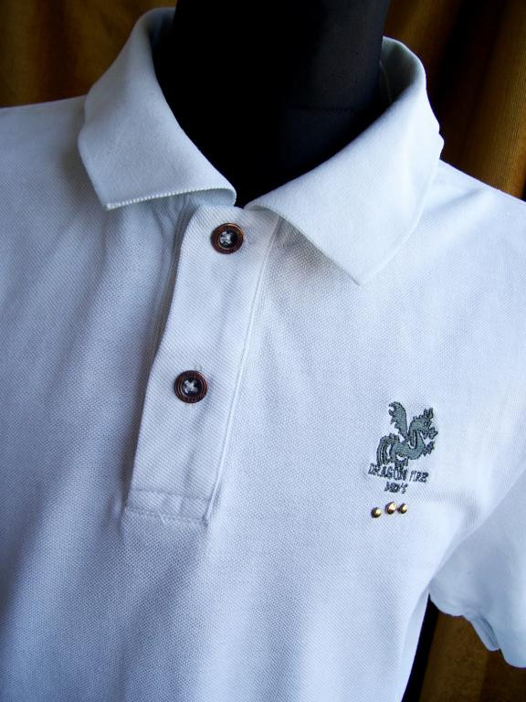 Мужская оригинальная белая футболка р.XL котон