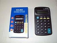 Карманный калькулятор КК- 402