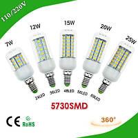 Светодиодная лампа LED 15W E14