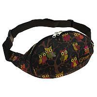 Сумка на пояс, бананка, напоясная сумка сумочка барижка