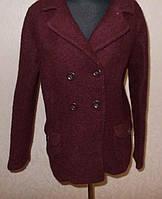 Пиджак шерсть