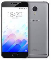 Meizu M3 Note 2+16 Gb Grey (серый)