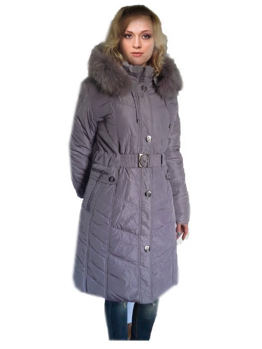 Женские зимние верхняя одежда