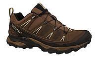 Осенние мужские кроссовки Salomon X ultra leather