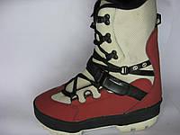 Ботинки для сноуборда Dee Luxe Raichle Mammut 30,5