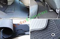 "Коврики ""Robust"" для Audi Q5 (08-) в салон (комплект)"