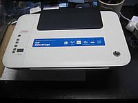 Мфу Принтер HP DESKJET 2545 ксерокс сканер