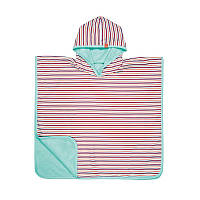 Lassig - Полотенце-пончо, Small stripes