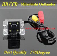 Камера заднего вида Sony(CCD) Mitsubishi Outlander