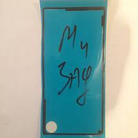 Лента скотч на заднюю крышку Sony Xperia M4 Aqua