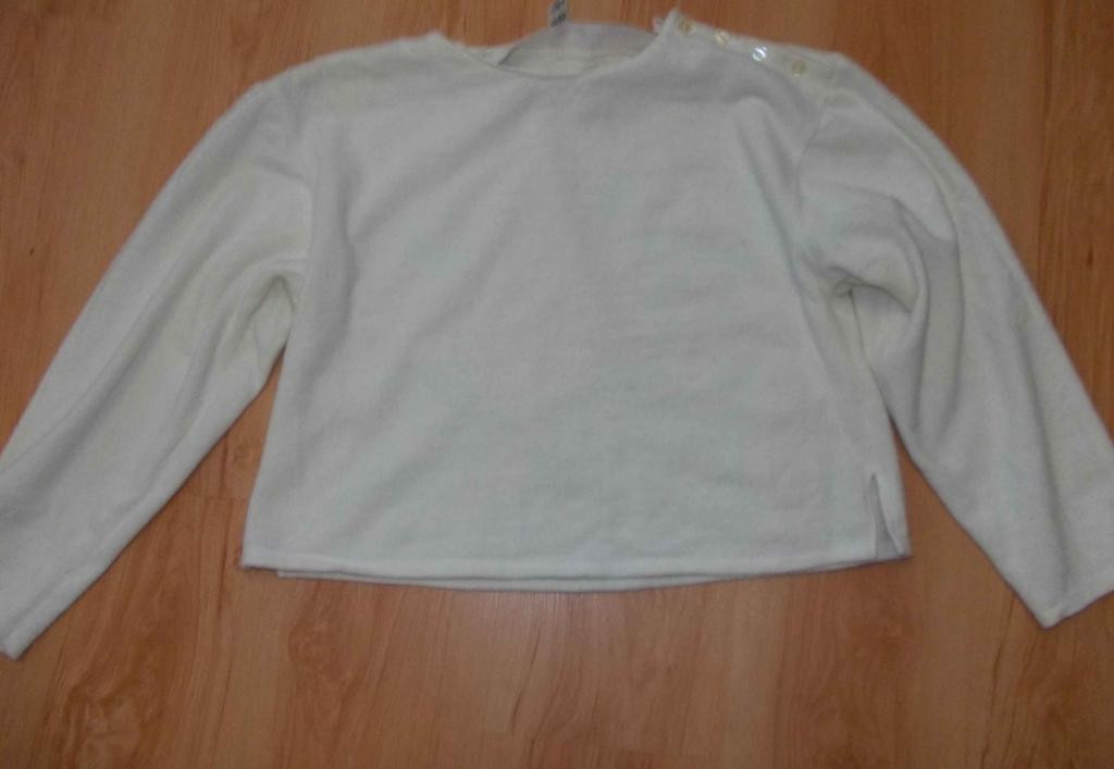 Кофта свитер шерсть