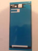 Лента скотч на дисплей Sony Xperia Z1 ОРИГИНАЛ!