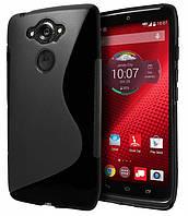 TPU чехол Motorola Moto Maxx XT1225 DROID Turbo ХТ1254