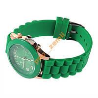 Часы наручные женские GENEVA - Бесплатная доставка