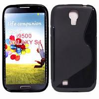 S-line TPU Силикон чехол Samsung Galaxy S4 i9500