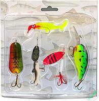 Приманка для ловли рыбы (Good Rest) 5 видов