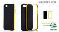Чехол Neo hybrid EX 5g SPIGEN SGP iPhone 5 5s SE
