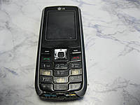Мобилный Телефон LG KP199 На Запчасти