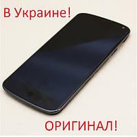 Дисплей LG Optimus Google Nexus 4 E960 ОРИГИНАЛ
